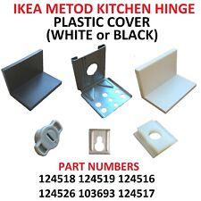 Ikea Metod Cuisine Cache De Charnière 124518 1245 19 124517 Support De Montage S
