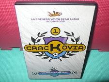 CRACKOVIA - EPISODIOS 1 AL 10 -
