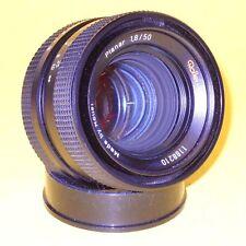 Rollei-HFT Planar 50mm 1:1,8 Lens Rolleiflex SL35