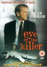 Eye Of The Killer [DVD], Very Good DVD, A. Frank Ruffo, Ardon Bess, Denis Akiyam