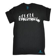 Evoluzione Sub T-shirt Gear Subacqueo Diving Dive Club Divertente Regalo Di Natale