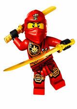 Tortenaufleger Geburtstag 20 x 28 cm DIN A4 Lego Ninjago  P7