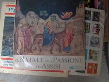 LP NATALE E PASSIONE AD ASSISI BASILICA SAN FRANCESCO