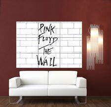 PINK Floyd Il Muro Gigante XL sezione Wall Art POSTER M110