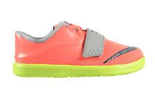 Nike KD VII '35K Degrees' (TD) Baby Toddlers Shoes Mango-Grey-Volt 669943-800