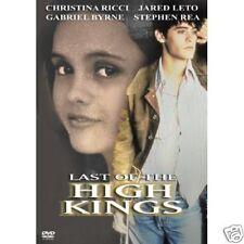 LAST OF THE HIGH KINGS - Christina Ricci (DVD) *NEU OVP*