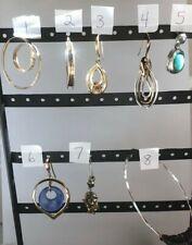 Robert Lee Morris SoHo Earrings:  Select Your Favorite!