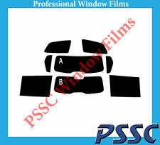 PSSC Pre Cut Rear Car Window Films - Dacia Logan MCV 2013 to 2016