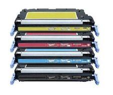 Toner for HP Color LaserJet 4700 N 4700dn 4700dtn Like Q5950A q5951a-q5953a 643A