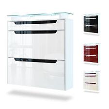 hochglanz schuhschr nke g nstig kaufen ebay. Black Bedroom Furniture Sets. Home Design Ideas