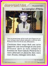 "Carte Pokemon ""SUPPORTER"" PLATINE Complt d'Hélio 105/127 UNCO ◊  VF"