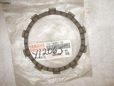 YAMAHA WR 200RD YSP 200W YFS BLASTER CLUTCH PLATE GEN 1HX-16331-00 NOS  Y1206J