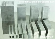 """Aluminium Flat Bar 1.1//2/"""" x 1 1//4/"""" x 495mm Long"""