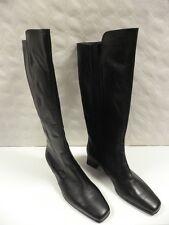 Bottes GABOR noir 16 629 51 FEMME taille 38 boots frau woman confort botas NEUF