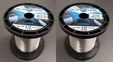 Shimano Blue Wing 500m 0,16mm 2,75kg 0,20mm 3,20kg NEW OVP Fishing Line