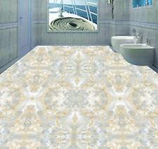 3D Impression Fond d'écran étage Peint en Autocollant Murale Plafond Chambre Art
