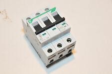 Moeller FAZ-3-C3220A 3P Circuit Breaker   $25