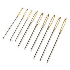 Stopfnadeln 8 Stück Qualitätsprodukt Nadeln nähen