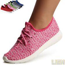 Zapatillas Deportivas De Mujer Calzado Cordones deporte runners