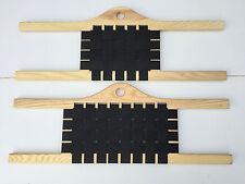 Wood Web Canoe Sailing Seat - Choice of Sizes   ENDLESS RIVER
