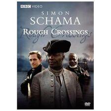 Simon Schama's Rough Crossings (DVD, 2009)