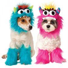 Monster Set Costume Pet Halloween Fancy Dress