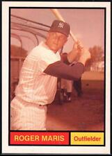 1982 Renata Galasso 1961 World Champions New York Yankees - Pick A Player