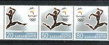 OLYMPIC GAMES SYDNEY 2000 GEORGIA 2000