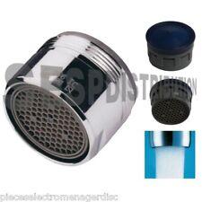 2 aérateurs mousseur Honeycomb PERLATOR HC  Male 24/100
