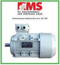 EMK Drehstrommotor 0,37kW 1000//min Welle Ø19mm 80 B5 Flansch