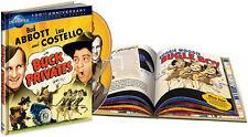 Buck Privates (Blu-ray/DVD, 2-Disc Set, Universal 100th Anniversary Edition NEW