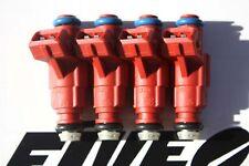 Mini Cooper S 750cc Fuel Injectors. New, High Performance, Flow Matched Sets