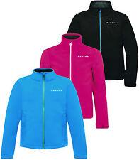 Dare2b Derive Kids Softshell Jacket Girls & Boys Children Wind Resistant