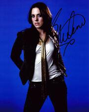 Melanie Chisholm SIGNED Autograph 10x8 Photo Mel C AFTAL COA Sporty Spice Girls