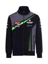 Official WSBK Monster Kawasaki Team Sweatshirt - 18 21506