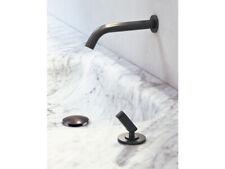 Agape sink tap Square wall single lever sink tap ARUB1081