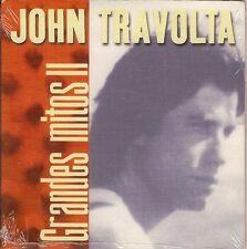 JOHN TRAVOLTA - 5 TRACKS SPAIN SINGLE CD