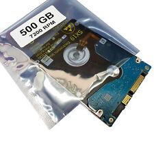 MacBook Pro (10/2006) 3.06GHz (06/2009),500GB HDD 320GB für