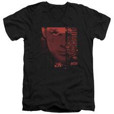 DEXTER NORMAL T-Shirt Men's V Neck