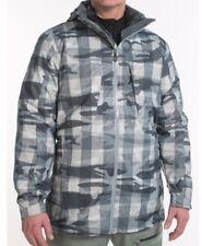 COLUMBIA Whirlibird Mens 3X/4X 3-in-1 Big/Plus Winter Parka/Jacket/Coat $220