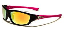 XLoop 616 Rectangle Sports Sunglasses Fishing Golf Baseball Biking Hiking Tennis