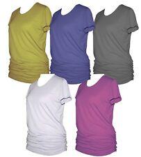 Schneider Sportswear MAURA Damen Shirt Pulli Long-Shirt BESTFORM Longshirt