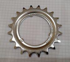 "Sturmey Archer Chrome Steel Cog for C50 Rotary Hub Gear - 1/18"" or 3/32"""