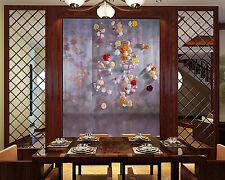 3D Foglia 71 Parete Murale Foto Carta da parati immagine sfondo muro stampa