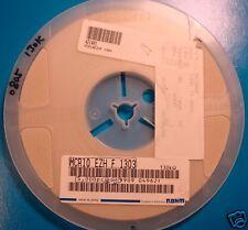 Rohm 0805 Resistor 130K Reel,1%, MCR10EZHF1303, 5000pcs