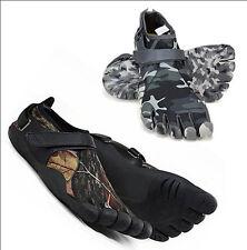 NEU Herren Fingers Sneaker Joggingschuhe Laufschuhe Fünffinger Sport Schuhe Gift