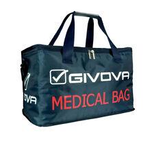 "Givova ""Borsa Medica"" Verbandstasche Medizintasche Tasche 50 x 28 x 48 cm neu"
