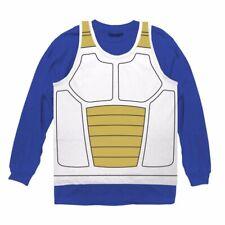 Dragon Ball Z Vegeta Saiyan Armor Cosplay T Shirt