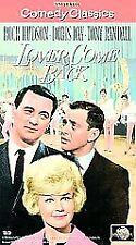 Lover Come Back (VHS, 1996)