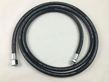 Standard Mitteldruckschlauch MD Schlauch 3/8, verschiedene Längen